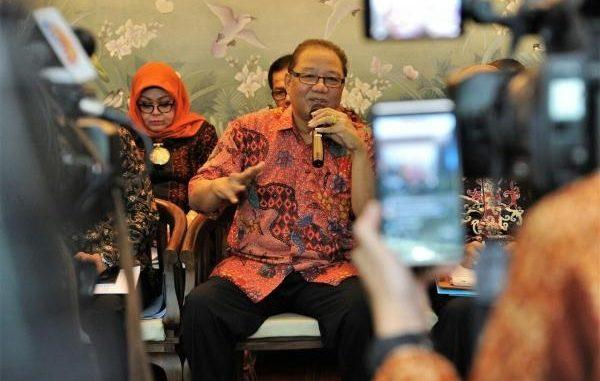 """Menkop Puspayoga Ajak Masyarakat Berkunjung ke Smesco """"Miniatur Produk UKM Indonesia"""