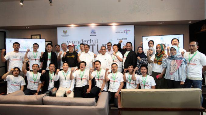 Hermawan Kartajaya: Jadilah Entrepreneur Tangguh Tidak Mudah Menyerah