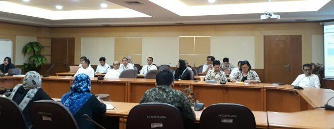 Tiga PTN dan Kemenkop, Bersinergi Susun Strategi Nasional Pengembangan UMKM Indonesia