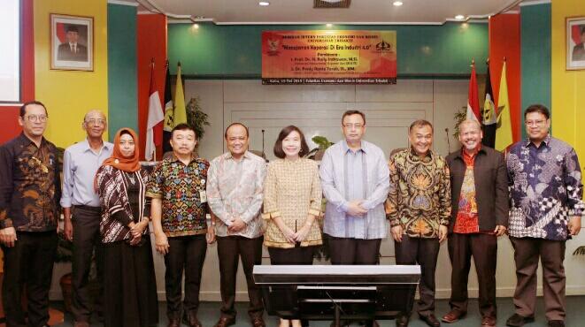 Prof Rully Indrawan: Koperasi Indonesia Sudah Alami Lompatan Besar