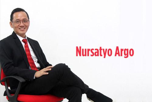 Nursatyo Argo Didapuk Pimpin Lagi Koperasi Tankers