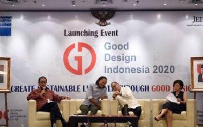 Kemendag Luncurkan Good Design Indonesia 2021, Guna Tingkatkan Desain Produk Ekspor Nasional
